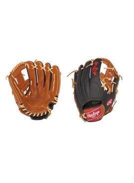 """RAWLINGS P115GBI Prodigy 11.5"""" Youth Baseball Glove"""