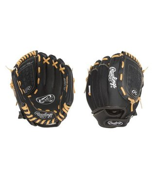 "RAWLINGS PL10MB Players Series 10"" Youth Baseball Glove"