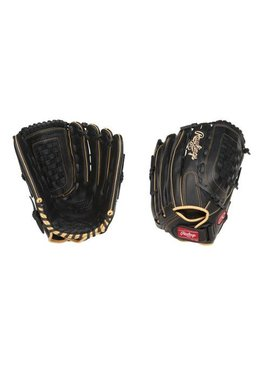 "RAWLINGS RSO130BCC Shut Out 13"" Fastpitch Glove"