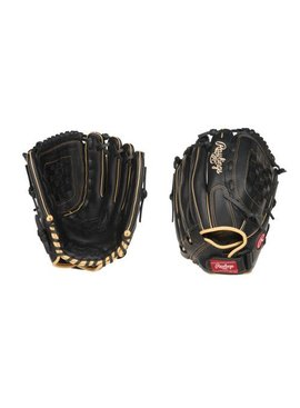 "RAWLINGS RSO120BCC Shut Out 12"" Fastpitch Glove"