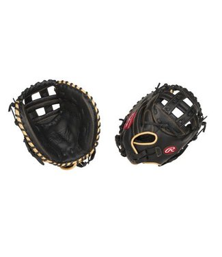 "RAWLINGS RSOCM33BCC Shut Out 33"" Catcher's Fastpitch Glove"