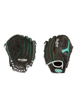 """RAWLINGS ST1150FPM Storm 11.5"""" Fastpitch Glove"""