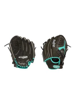 """RAWLINGS ST1100FPM Storm 11"""" Fastpitch Glove"""