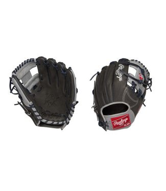 "RAWLINGS PRONP2-2DSGN Heart Of The Hide 11.25"" Baseball Glove"