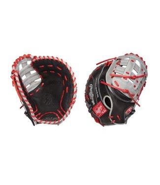 "RAWLINGS PROFM20BGS Heart Of The Hide 12.25"" First basemen's  Baseball Glove"
