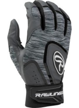RAWLINGS 5150GBGY Youth Batting Gloves