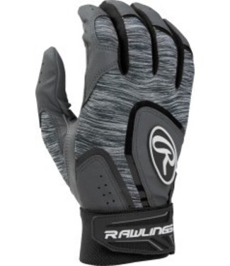 RAWLINGS 5150GBGCY Youth Batting Gloves