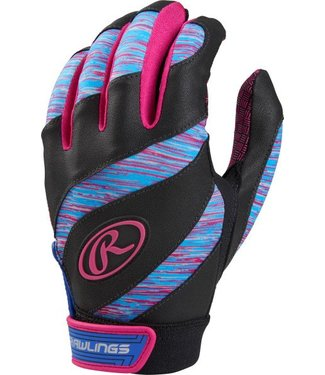 RAWLINGS FPWSBG Eclipse Women's Batting Gloves