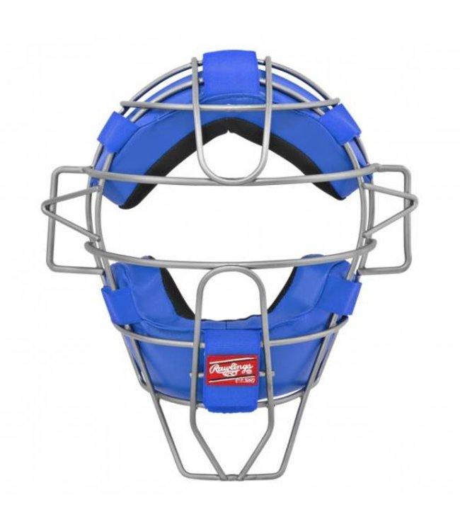 RAWLINGS LWMX2 Catcher's Lightweight Mask