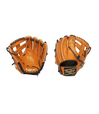 RAWLINGS PRO204-20T Color Sync 2.0 Heart Of the Hide 11.5'' Baseball Glove Right-Hand Throw