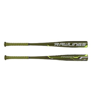 "RAWLINGS Prodigy (-3) 2 5/8"" Baseball Bat"