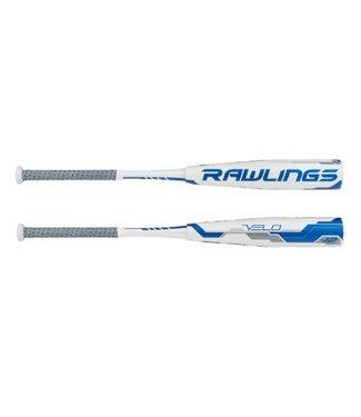 "RAWLINGS Velo Hybrid 2 3/4"" Baseball Bat (-12)"