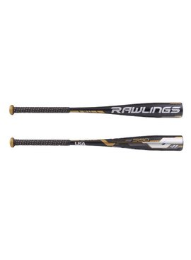 "RAWLINGS 5150 2 5/8"" USA Youth Baseball Bat (-11)"