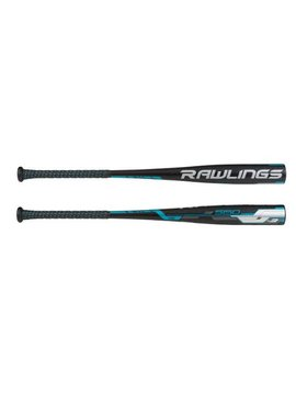 "RAWLINGS 5150 Balanced Alloy (-3) 2 5/8"" Baseball Bat"
