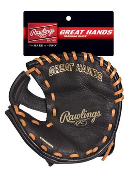 RAWLINGS Great Hands Training Glove