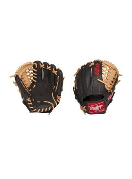 "RAWLINGS Gant de Baseball GXLE204-4DSC Gamer XLE 11.5"" Dark Shadow/Camel"