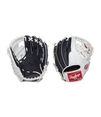 "RAWLINGS Rawlings GXLE204-2NW Gamer XLE 11.5"" Baseball Glove"