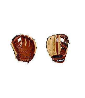 """WILSON Gant de baseball A2K 1787 11.75"""""""