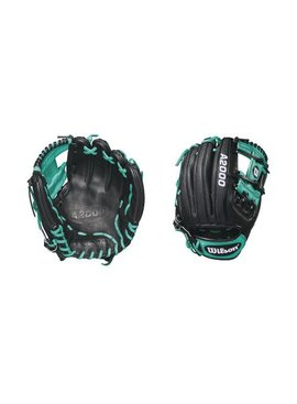 "WILSON A2000 Robinson Cano Game Model Superskin 11.5"" Baseball Glove"
