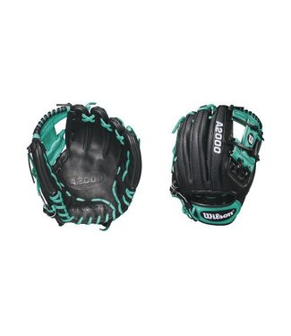"WILSON A2000 Robinson Cano Game Model Superskin 11.5"" Baseball Glove"