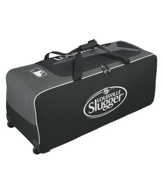 LOUISVILLE SLUGGER Series 5 Omaha Ton Wheeled Bag