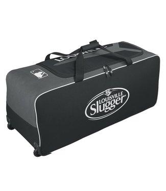 LOUISVILLE SLUGGER Series 5 Omaha Ton Wheeled Bag