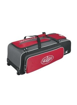 LOUISVILLE Series 5 Omaha Rig Wheeled Bag