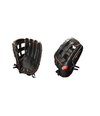 "RAWLINGS GSB140H Gamer 14"" Softball Glove"
