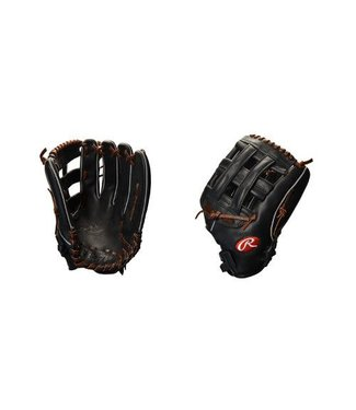 "RAWLINGS GSB130H Gamer 13"" Softball Glove"