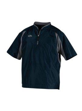 RAWLINGS YTOCCJ Youth Short Sleeve Jacket