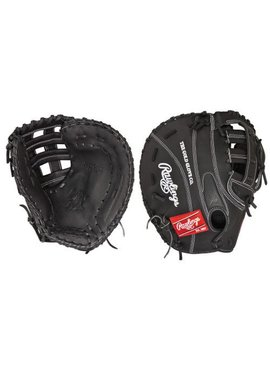 """RAWLINGS PROTM8SB Heart Of The Hide 12.5"""" Firstbase Fastpitch Glove"""