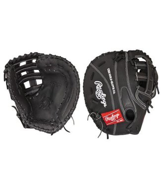 RAWLINGS Gant de premier but Fastpitch PROTM8SB Heart Of The Hide 12.5""