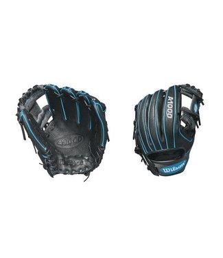 """WILSON A1000 1788 11.25"""" Baseball Glove"""