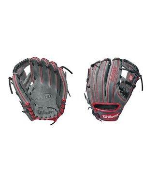 """WILSON A1000 1786 11.5"""" Baseball Glove"""