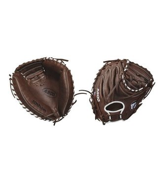 """WILSON A900 34"""" Catcher's Baseball Glove"""