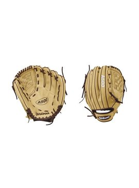 "WILSON A500 B2 12"" Youth Baseball Glove"
