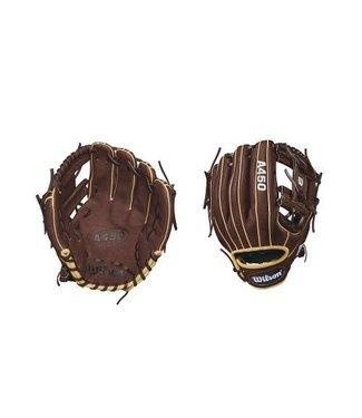"WILSON Advisory Staff 1787 11.5"" Youth Baseball Glove"