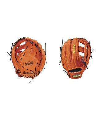 "WILSON Advisory Staff 1799 12"" Youth Baseball Glove"