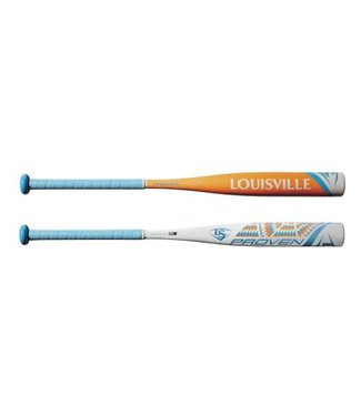 LOUISVILLE SLUGGER Proven (-13) Fastpitch Bat