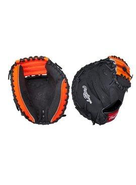 "RAWLINGS PCM30T Player Preferred 33"" Catcher's Softball Glove"