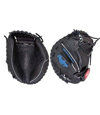 "RAWLINGS Gant de baseball de receveur PROSP13B Heart Of The Hide 32.5"""