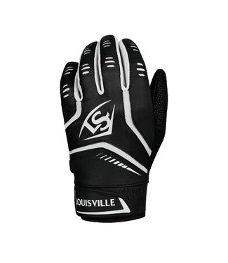 LOUISVILLE SLUGGER Omaha Men's Batting Gloves