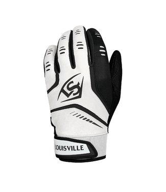 LOUISVILLE SLUGGER Omaha Youth Batting Gloves