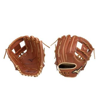 "MIZUNO GPS1-600S Pro Select 11.75"" Brown Baseball Glove"