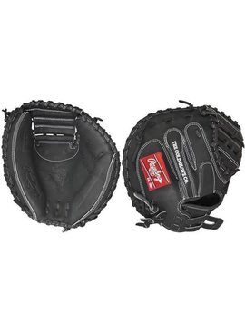 "RAWLINGS PROCM34SBB Heart Of The Hide 34"" Catcher's Glove"
