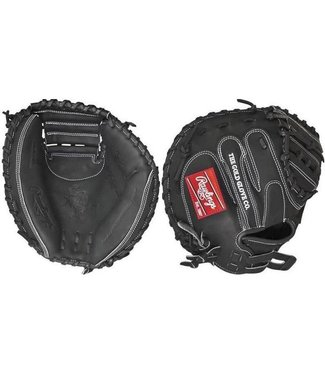 "RAWLINGS Gant de Receveur Fastpitch Heart Of The Hide 34"" PRO204-2GBC"