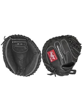 """RAWLINGS PROCM33SBB Heart Of The Hide 33"""" Catcher's Fastpitch Glove"""