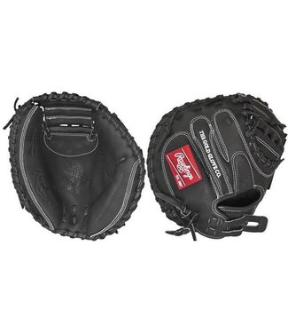 "RAWLINGS Gant de baseball de Receveur Heart Of The Hide 33"" PROCM33SBB"