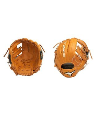 MIZUNO GGE60FPVRG Global Elite Fastpitch 11.5'' Right-hand throw