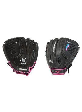 "MIZUNO GPP1155F2 Prospect Finch 11.5"" Youth Fastpitch Glove"
